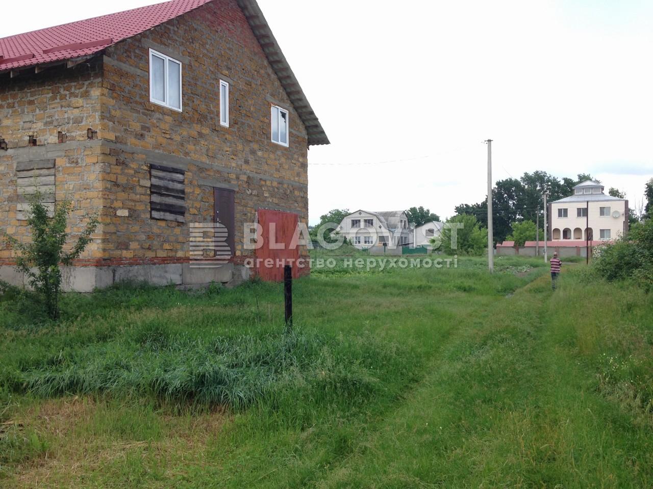 Земельный участок C-105630, Пархоменко, Березанщина - Фото 4