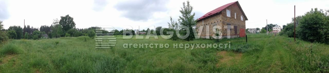 Земельный участок C-105630, Пархоменко, Березанщина - Фото 5