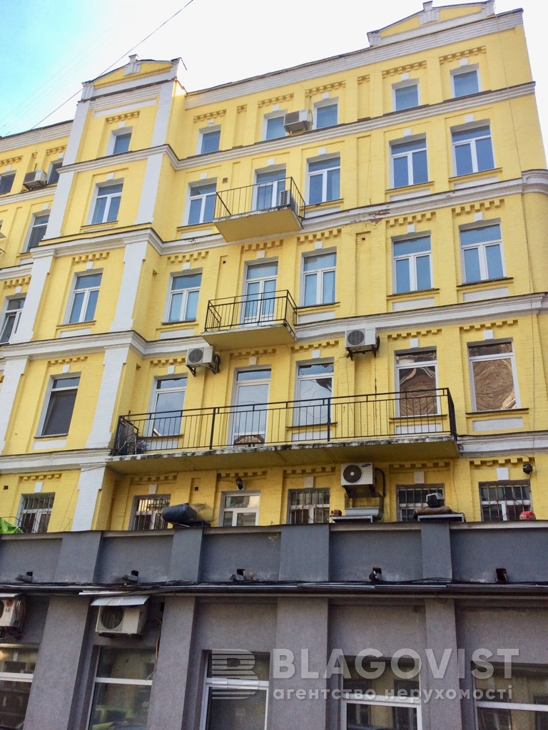 Квартира Z-1789622, Жилянская, 7в, Киев - Фото 2