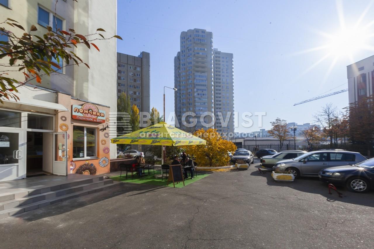 Нежилое помещение, Тимошенко Маршала, Киев, D-34394 - Фото 21