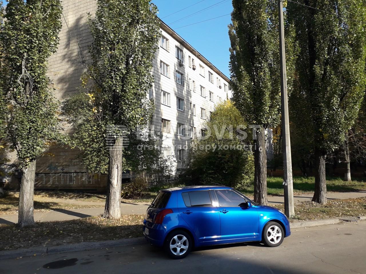 Квартира M-38552, Доброхотова Академіка, 28, Київ - Фото 1