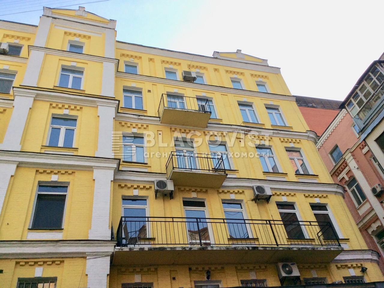 Квартира M-36724, Жилянська, 7в, Київ - Фото 3