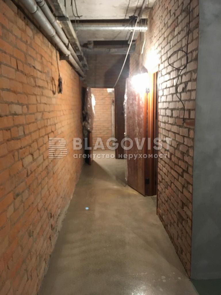 Нежилое помещение, D-32708, Патриарха Скрипника (Островского Николая), Киев - Фото 16
