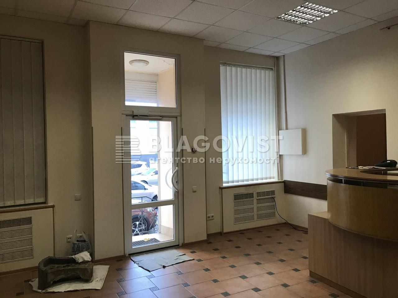 Нежилое помещение, F-9505, Большая Житомирская, Киев - Фото 5
