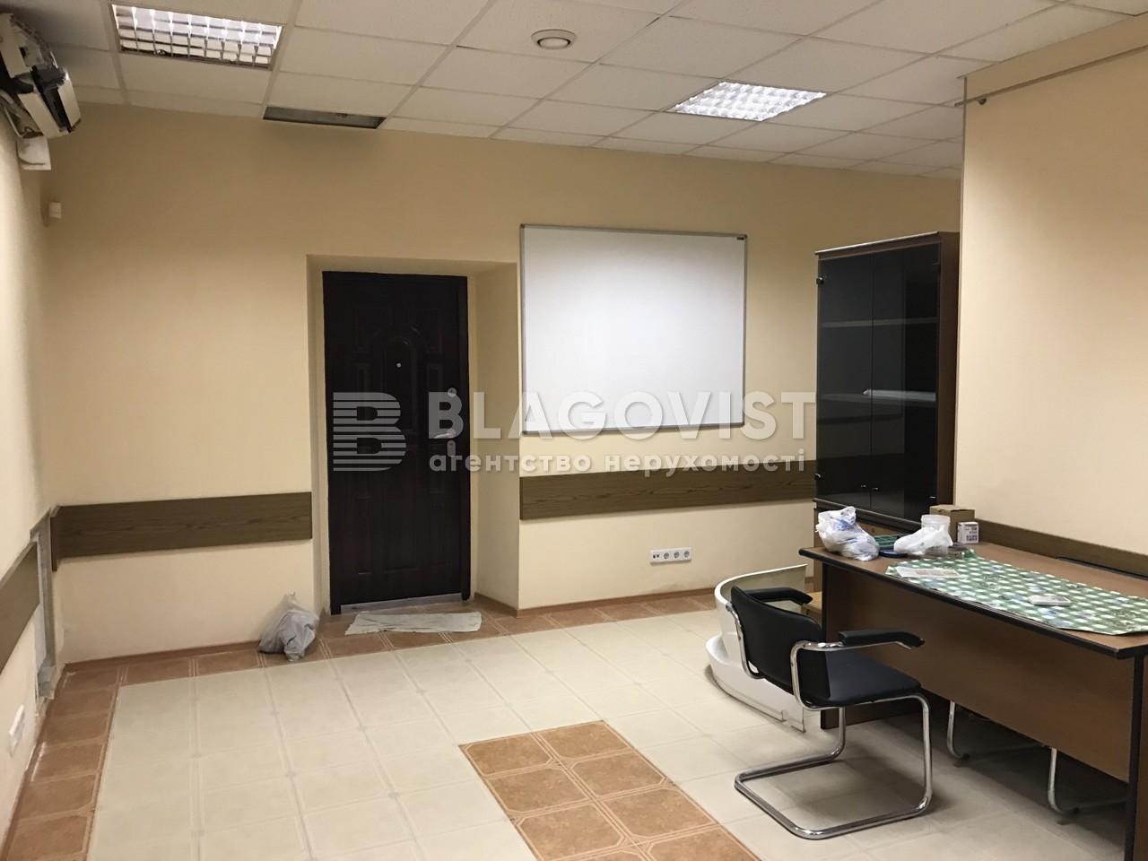 Нежилое помещение, F-9505, Большая Житомирская, Киев - Фото 7