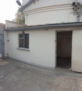 Нежитлове приміщення, Волинська, Київ, E-37585 - Фото 14