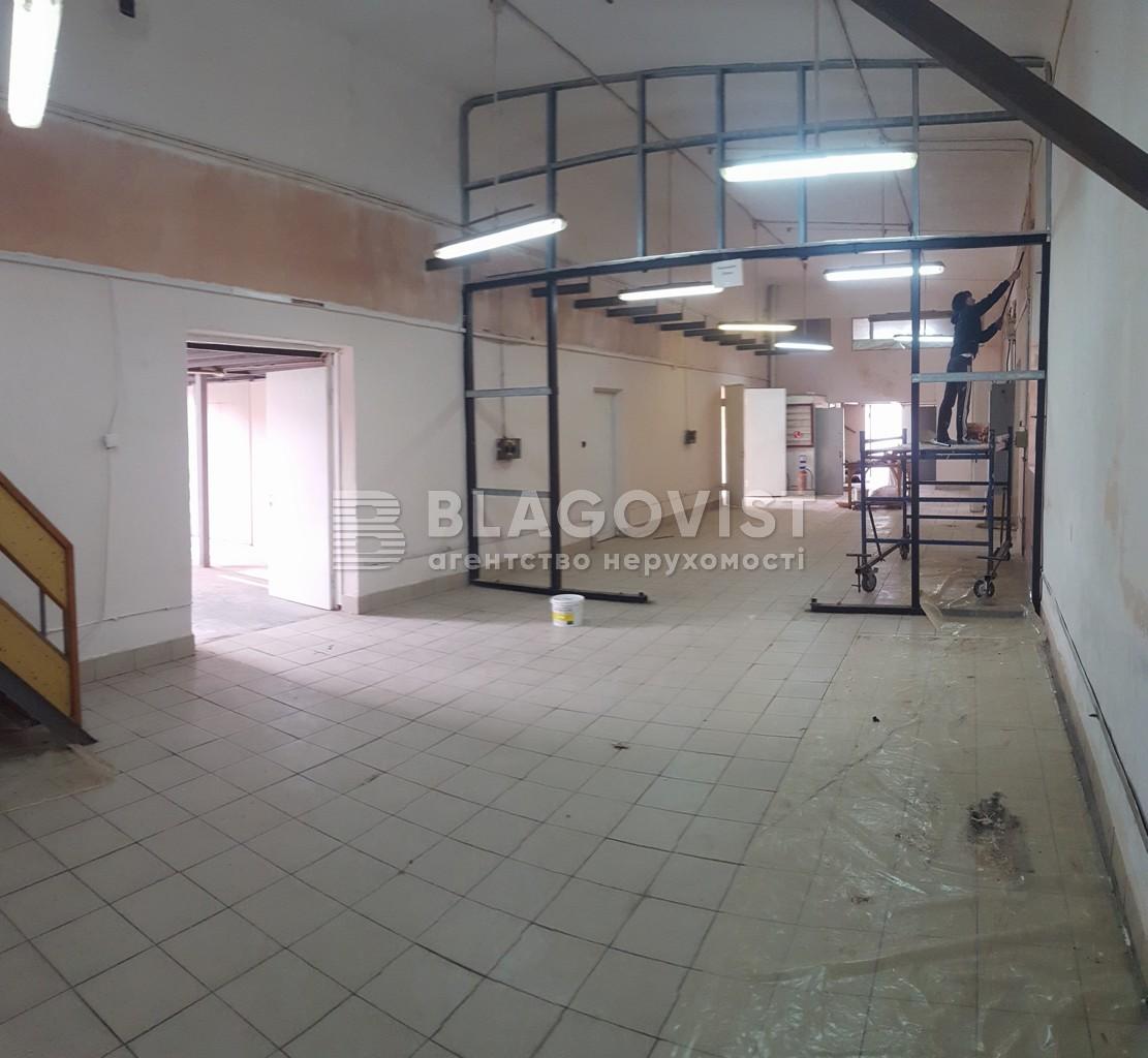 Нежилое помещение, E-37585, Волынская, Киев - Фото 7