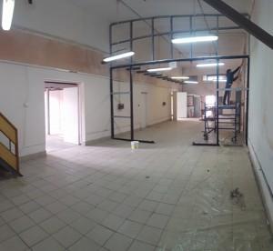 Нежитлове приміщення, Волинська, Київ, E-37585 - Фото 7