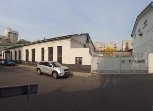 Нежилое помещение, Волынская, Киев, E-37585 - Фото3