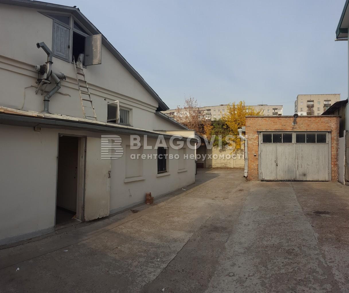 Нежилое помещение, E-37585, Волынская, Киев - Фото 15