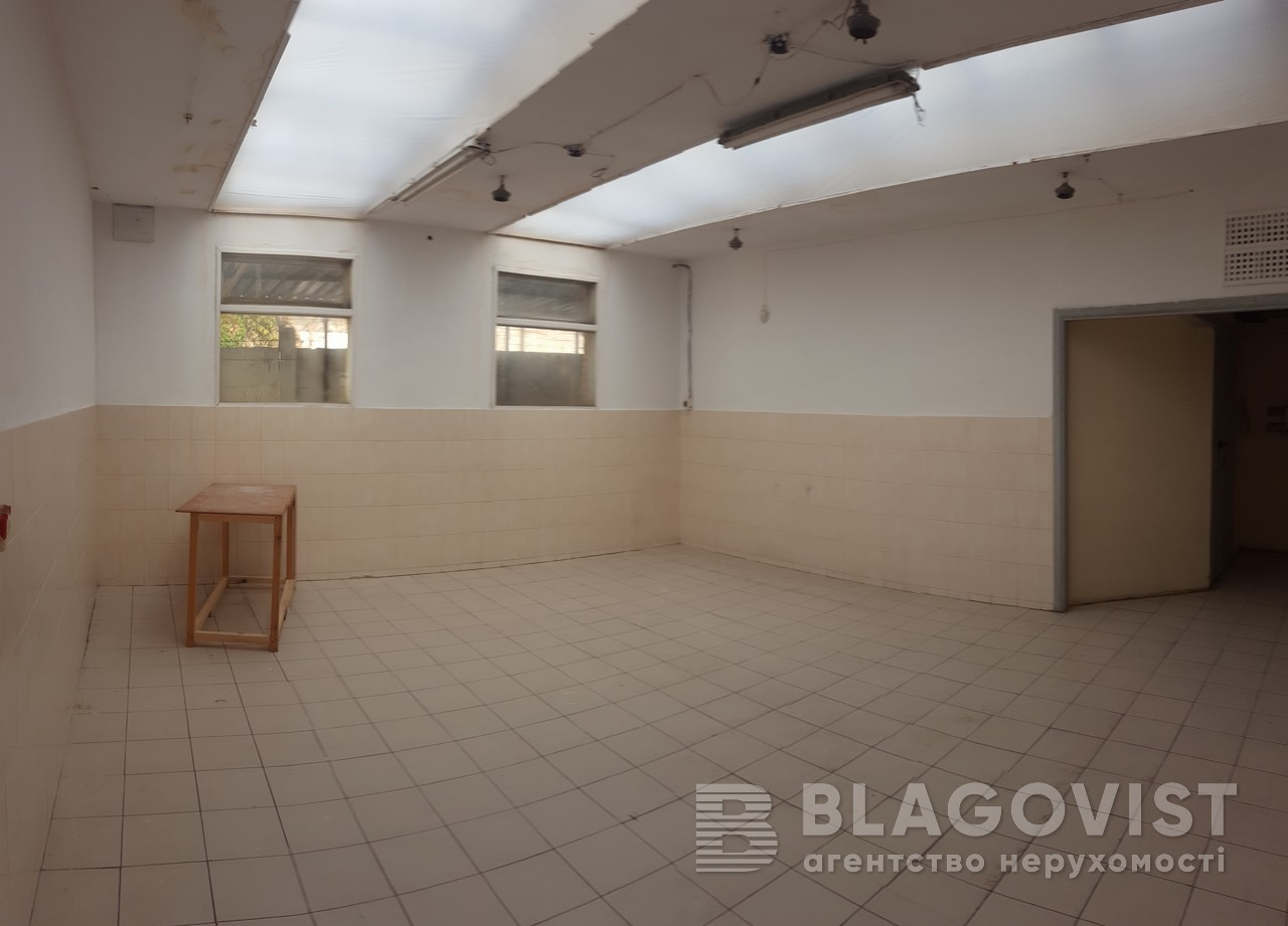 Нежилое помещение, E-37585, Волынская, Киев - Фото 12