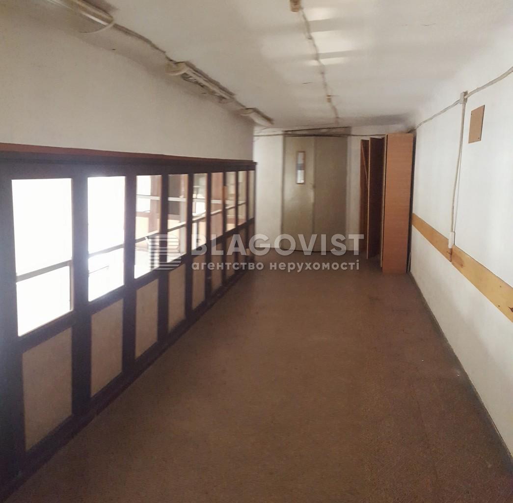Нежитлове приміщення, E-37585, Волинська, Київ - Фото 13
