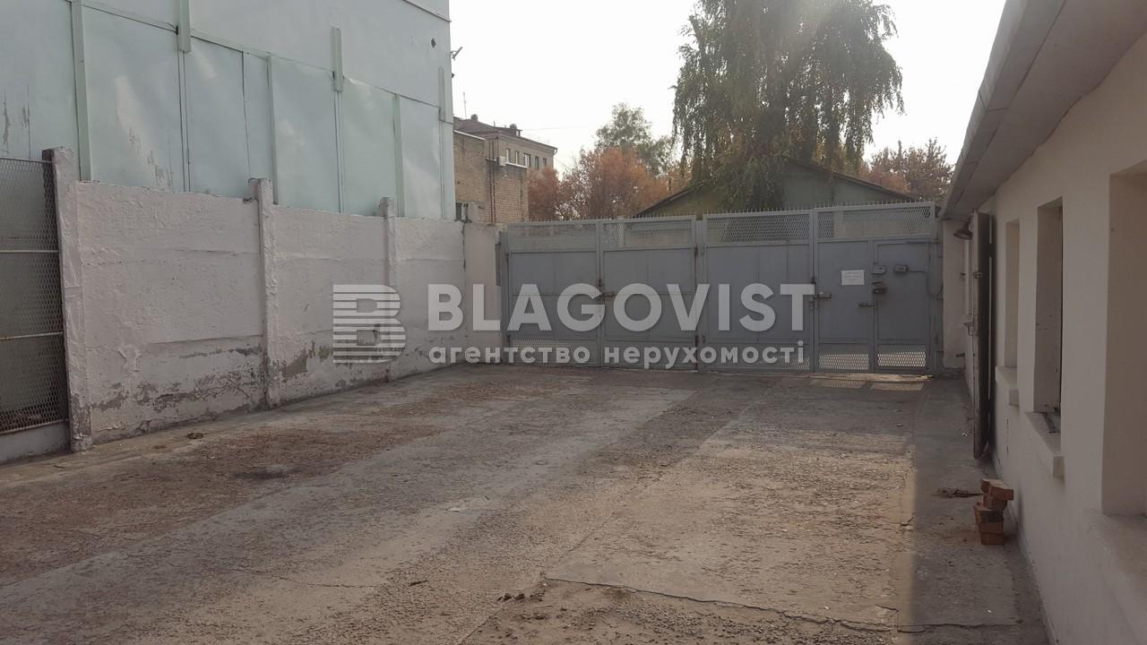 Нежитлове приміщення, E-37585, Волинська, Київ - Фото 19