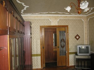 Квартира Чорнобильська, 4/56, Київ, Z-1371743 - Фото