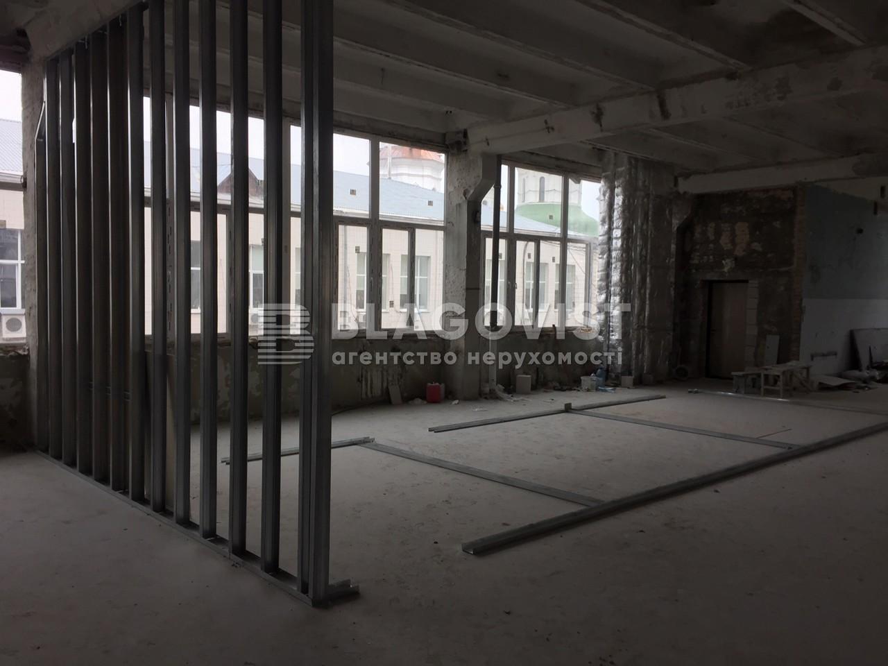 Нежитлове приміщення, P-24492, Лаврська, Київ - Фото 5