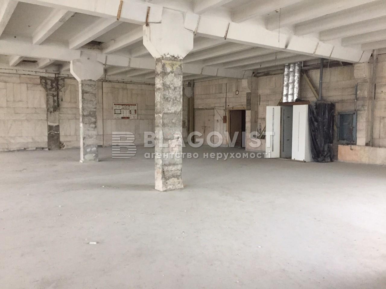 Нежитлове приміщення, P-24492, Лаврська, Київ - Фото 9