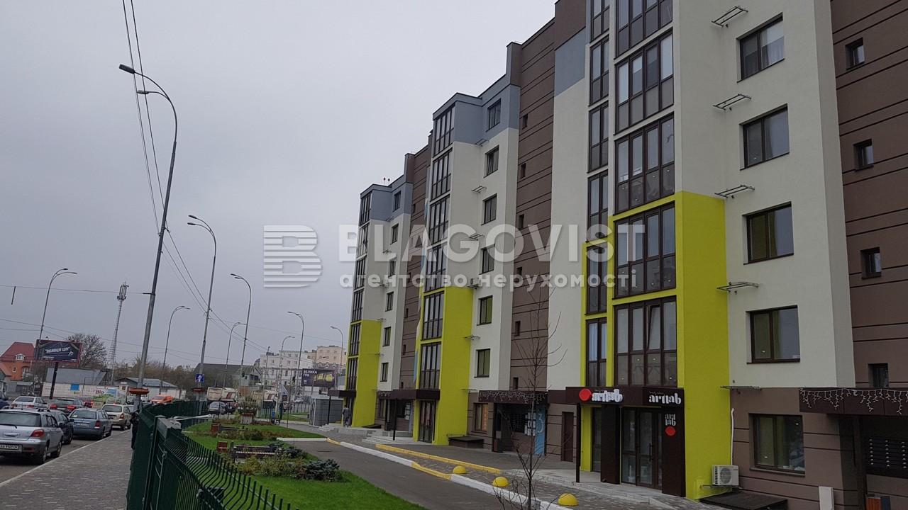 Квартира Z-574908, Стеценко, 75а, Киев - Фото 4