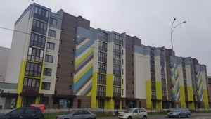 Квартира Стеценко, 75а, Киев, Z-535238 - Фото