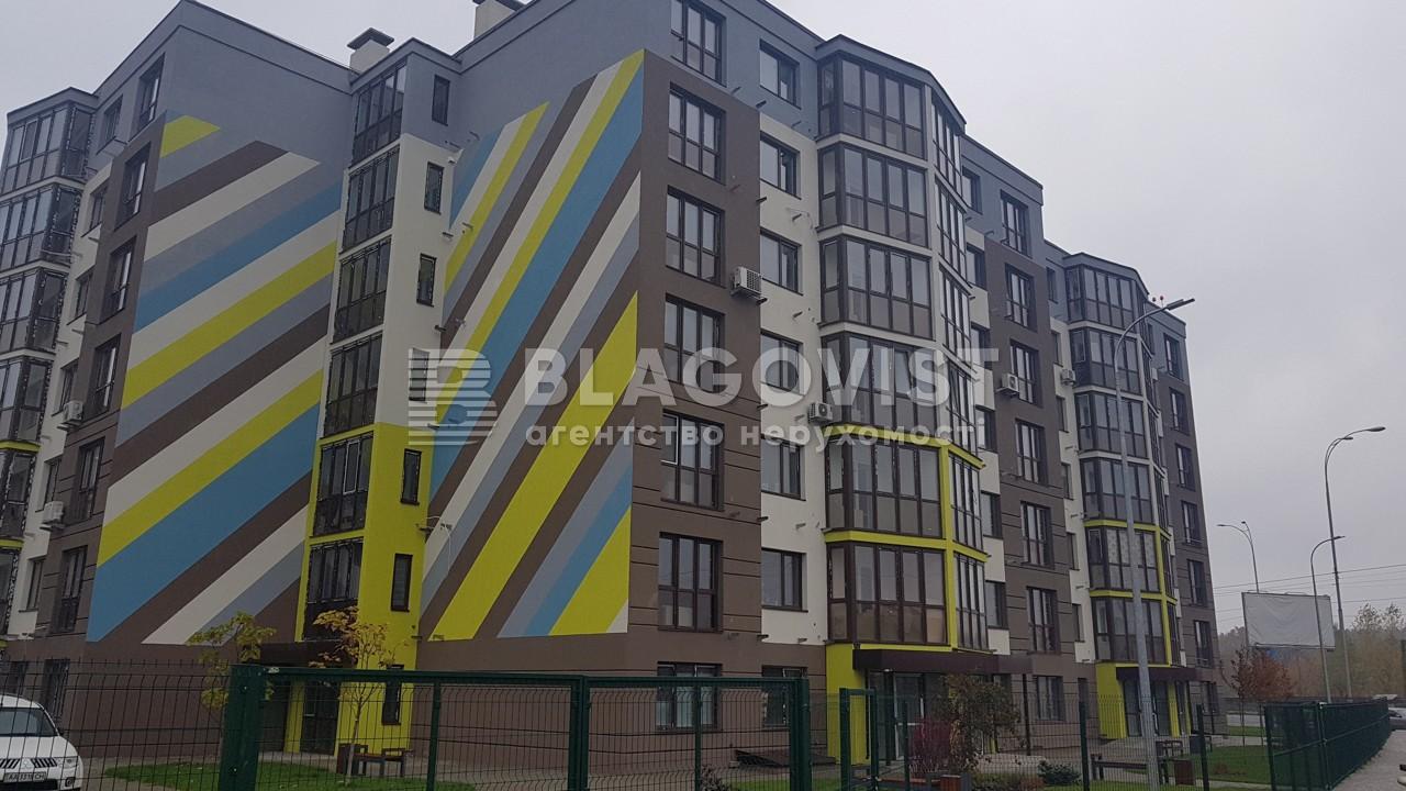 Квартира M-38456, Стеценко, 75б, Киев - Фото 4