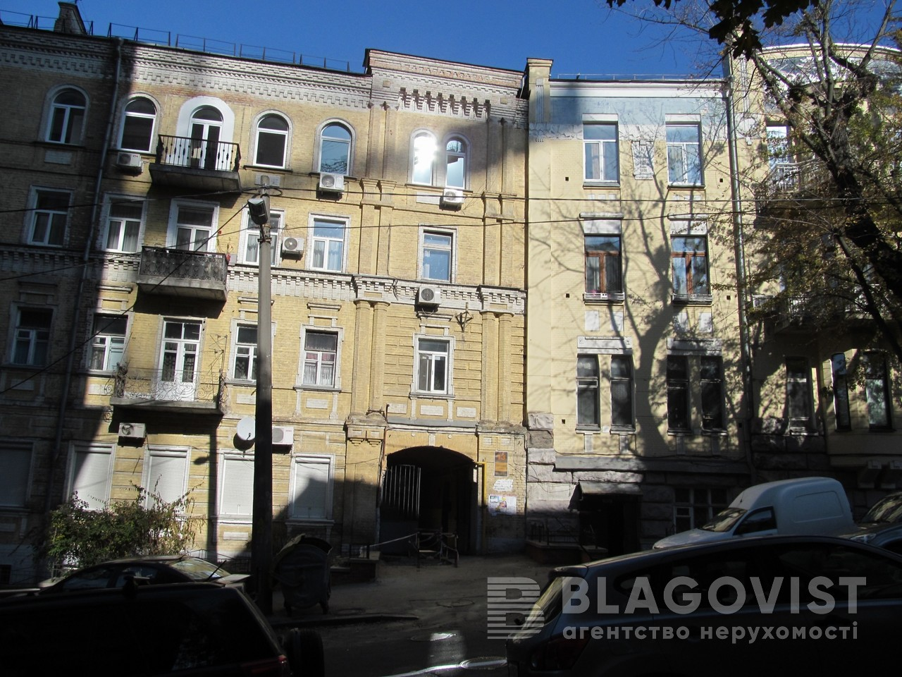Нежитлове приміщення, F-40727, Лютеранська, Київ - Фото 14
