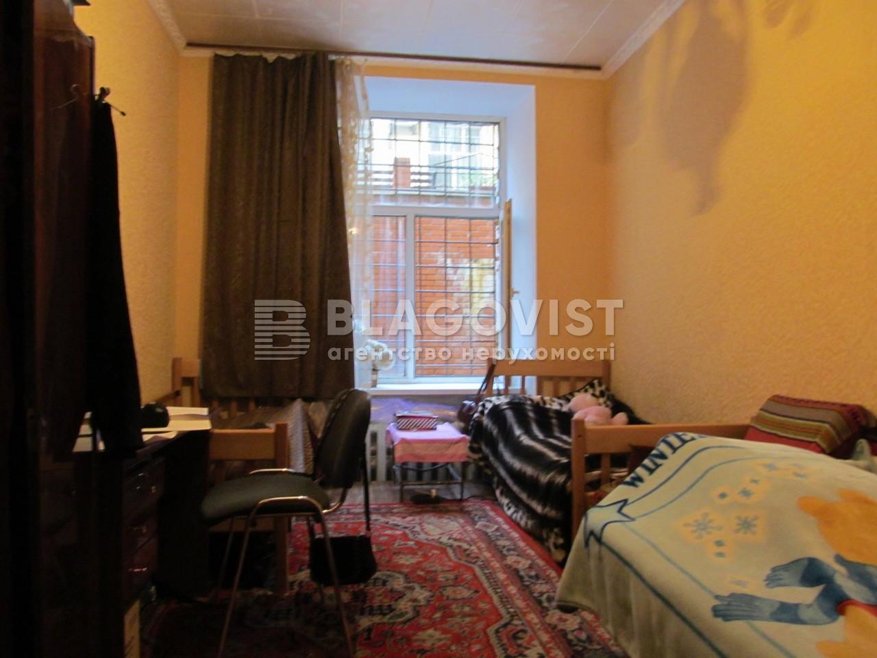 Нежитлове приміщення, F-40727, Лютеранська, Київ - Фото 1