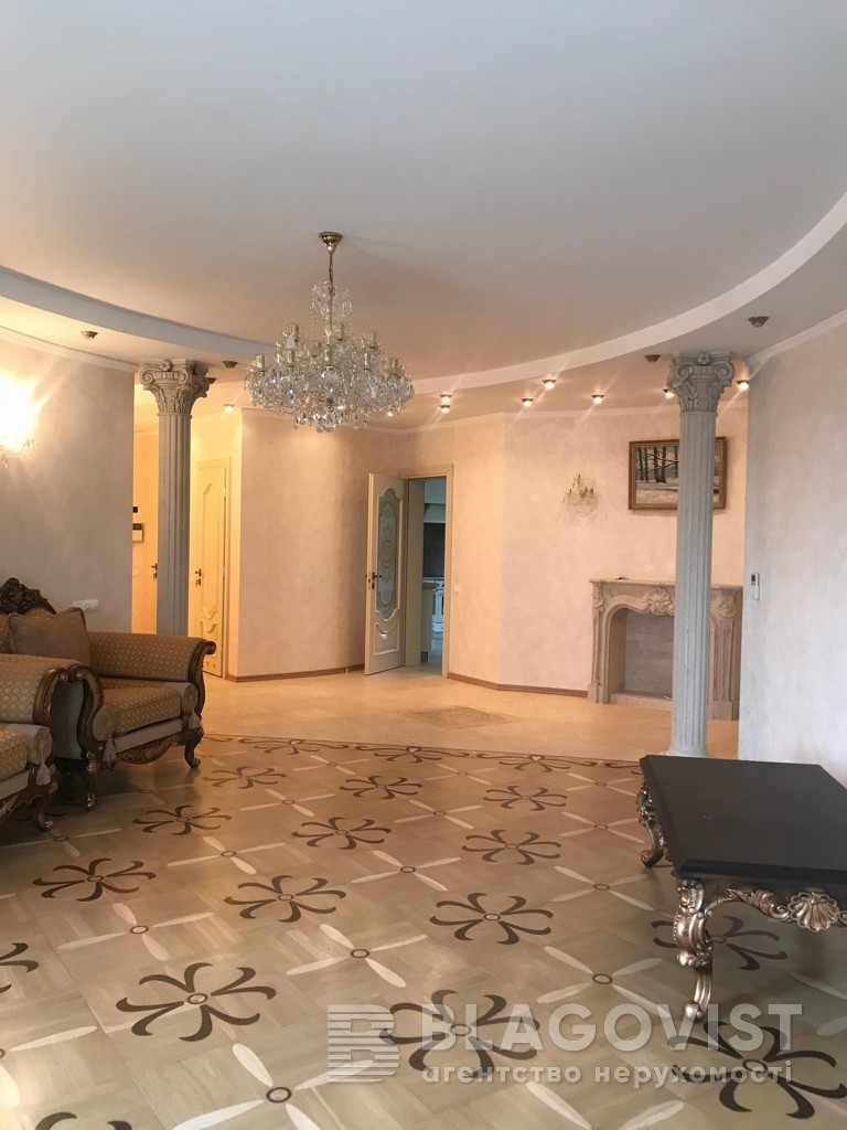 Квартира H-42899, Микільсько-Слобідська, 4г, Київ - Фото 1