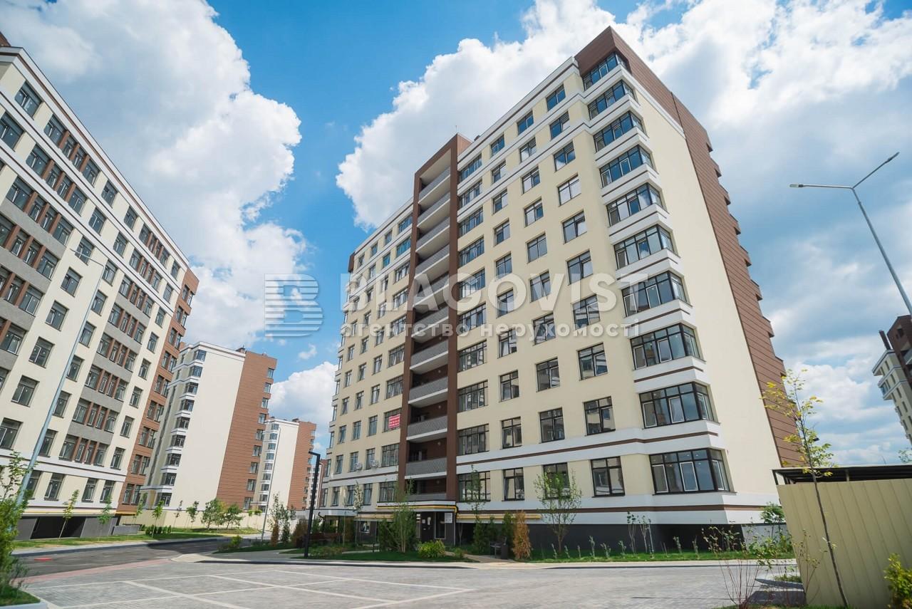 Квартира Z-791011, Юношеская, 19, Киев - Фото 2