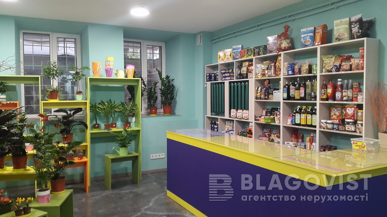 Нежитлове приміщення, F-40728, Омеляновича-Павленка Михайла (Суворова), Київ - Фото 4