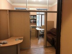 Офіс, P-2639, Інститутська, Київ - Фото 1