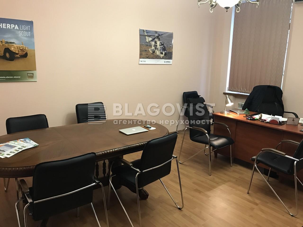 Офіс, P-2639, Інститутська, Київ - Фото 7
