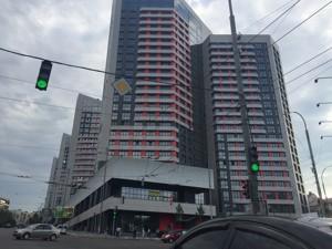 Квартира Липківського Василя (Урицького), 16г, Київ, Z-593606 - Фото
