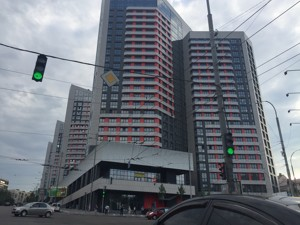 Квартира Липкивского Василия (Урицкого), 16г, Киев, H-43200 - Фото