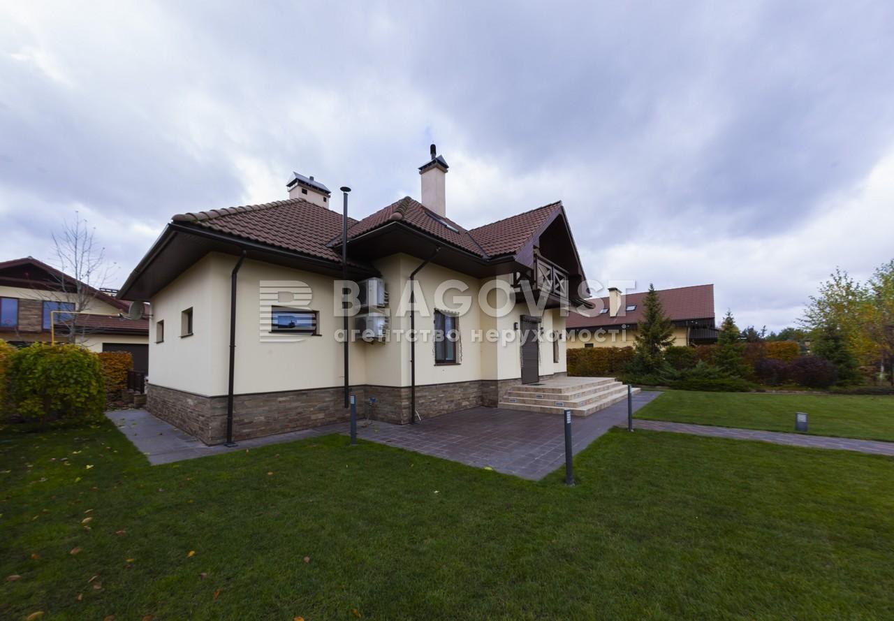 Дом C-105521, Северина Наливайка, Севериновка (Макаровский) - Фото 36