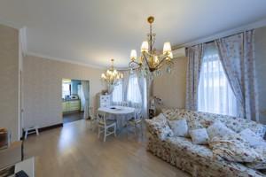 Дом Северина Наливайка, Севериновка (Макаровский), C-105521 - Фото3