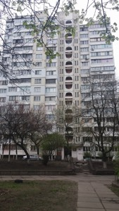 Квартира Порика Василия просп., 17, Киев, Z-597962 - Фото