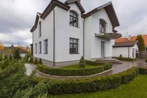 Дом Леонтовича, Чайки, F-40514 - Фото 26