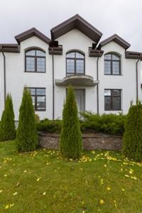 Дом Леонтовича, Чайки, F-40514 - Фото 16