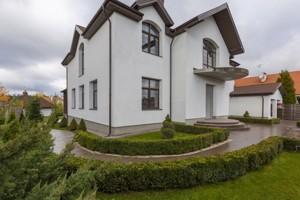 Будинок Старицкого, Чайки, F-40513 - Фото
