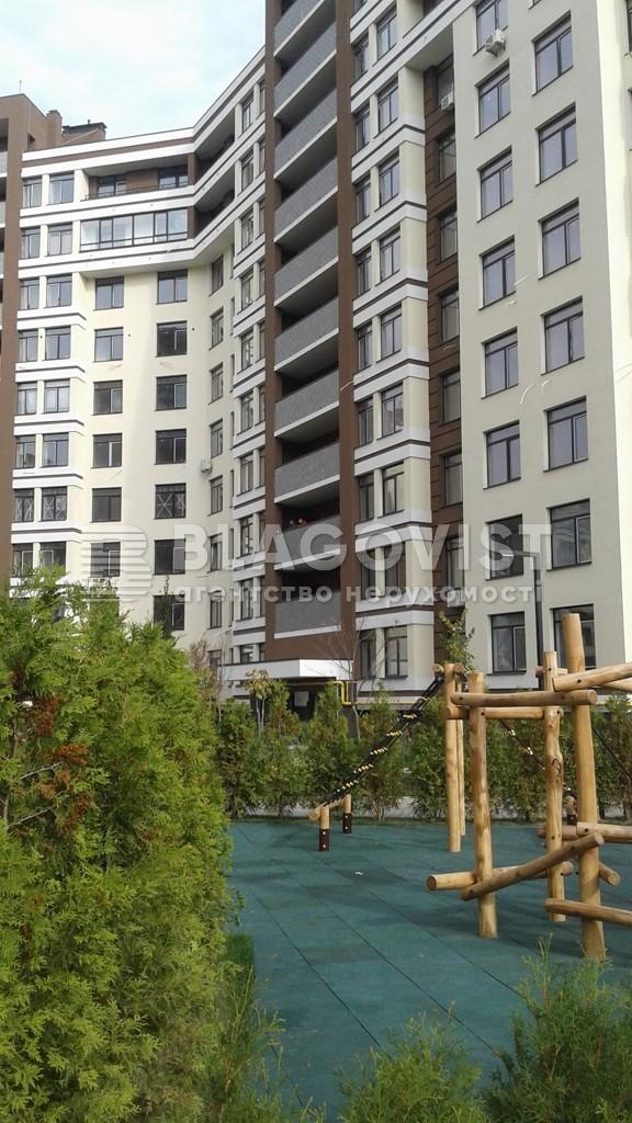 Квартира Z-579960, Журавлиная, 4, Киев - Фото 1