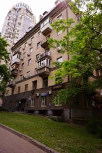 Квартира Хмельницкого Богдана, 47, Киев, E-37883 - Фото