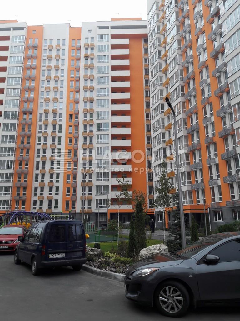 Квартира D-35850, Победы просп., 67 корпус 1, Киев - Фото 1