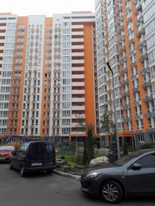 Apartment Peremohy avenue, 67 корпус 1, Kyiv, D-35850 - Photo