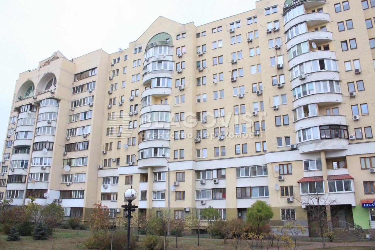 Квартира H-43715, Героїв Сталінграду просп., 16д, Київ - Фото 1