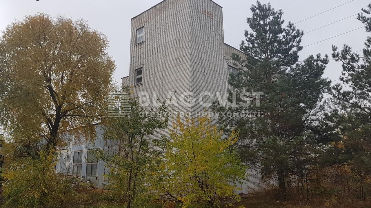 Майновий комплекс, K-106, Біла Церква - Фото 1