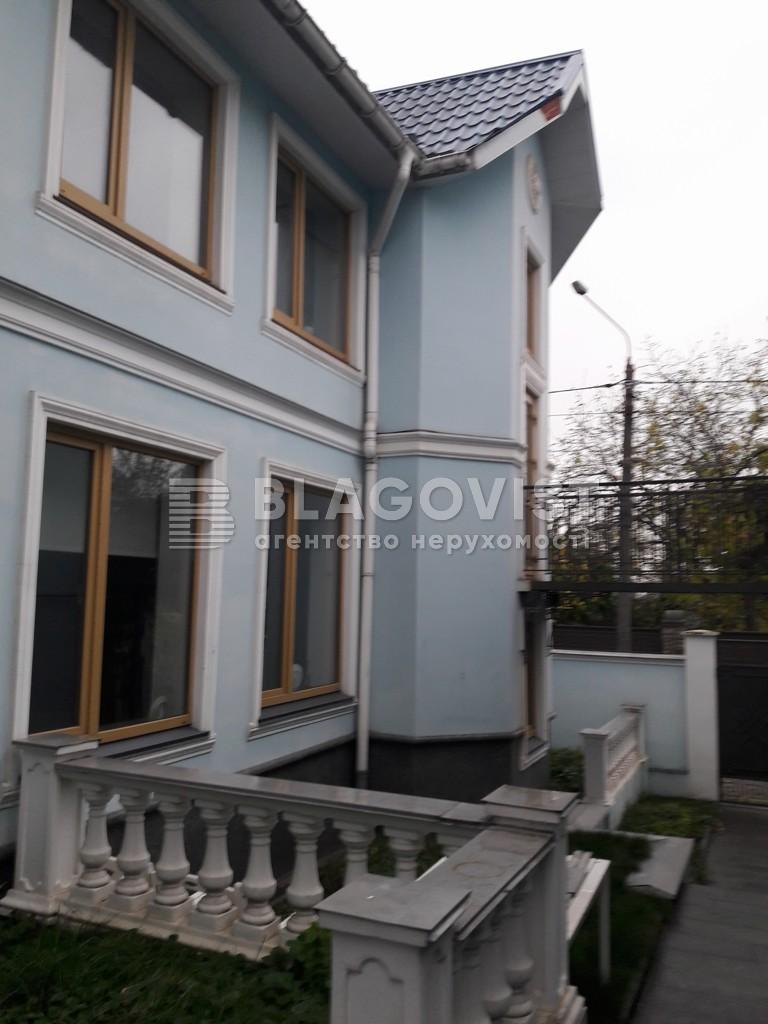 Дом X-29810, Зверинецкая, Киев - Фото 1