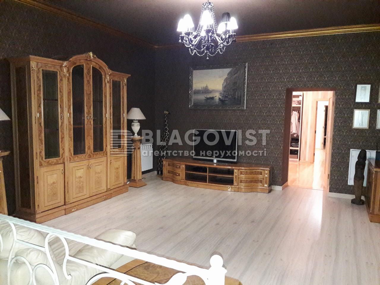 Дом X-29810, Зверинецкая, Киев - Фото 6