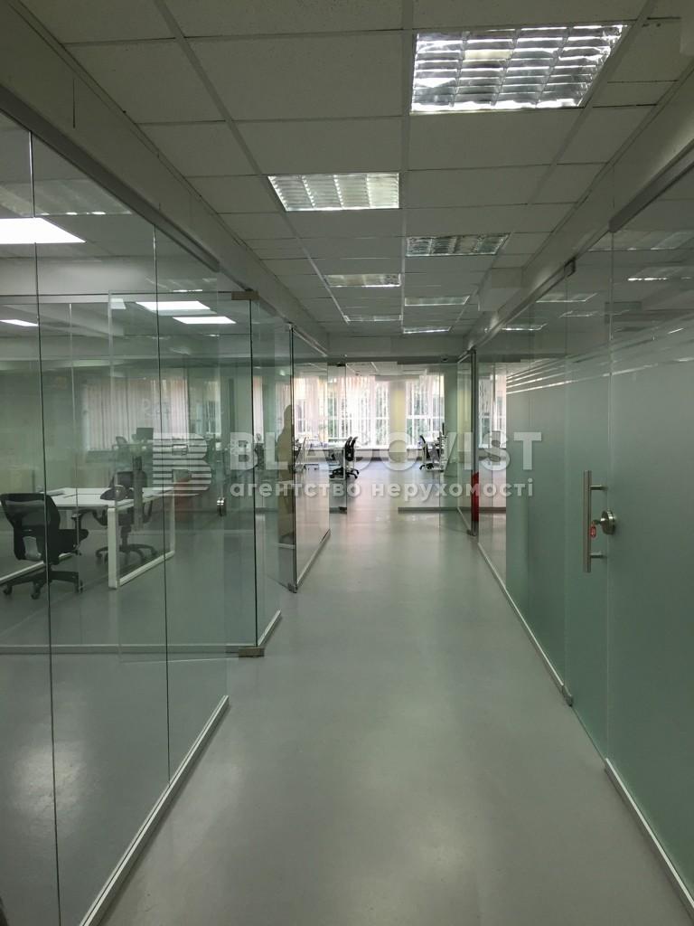 Офис, Жилянская, Киев, R-21843 - Фото 9