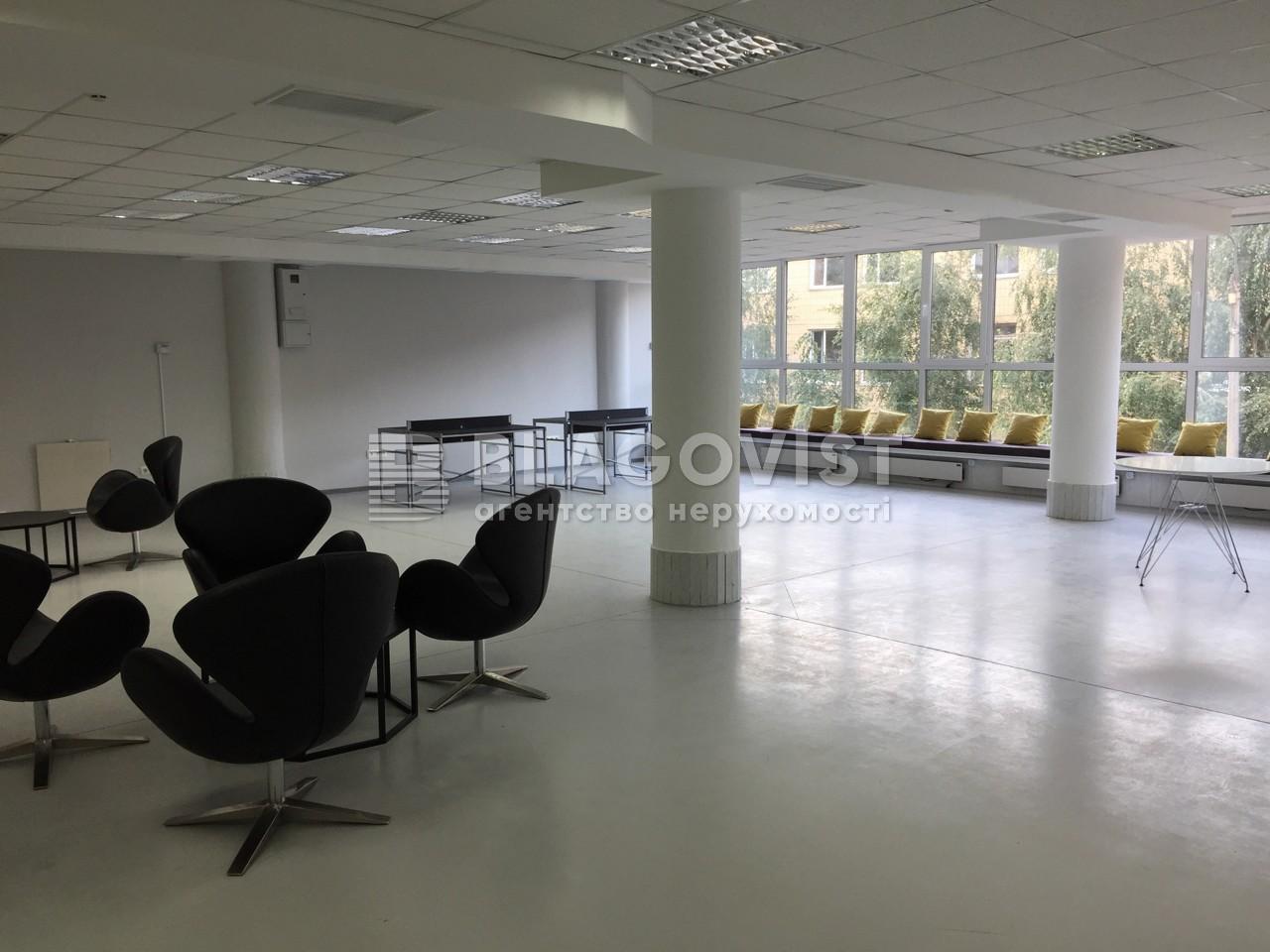 Офис, Жилянская, Киев, R-21843 - Фото 4