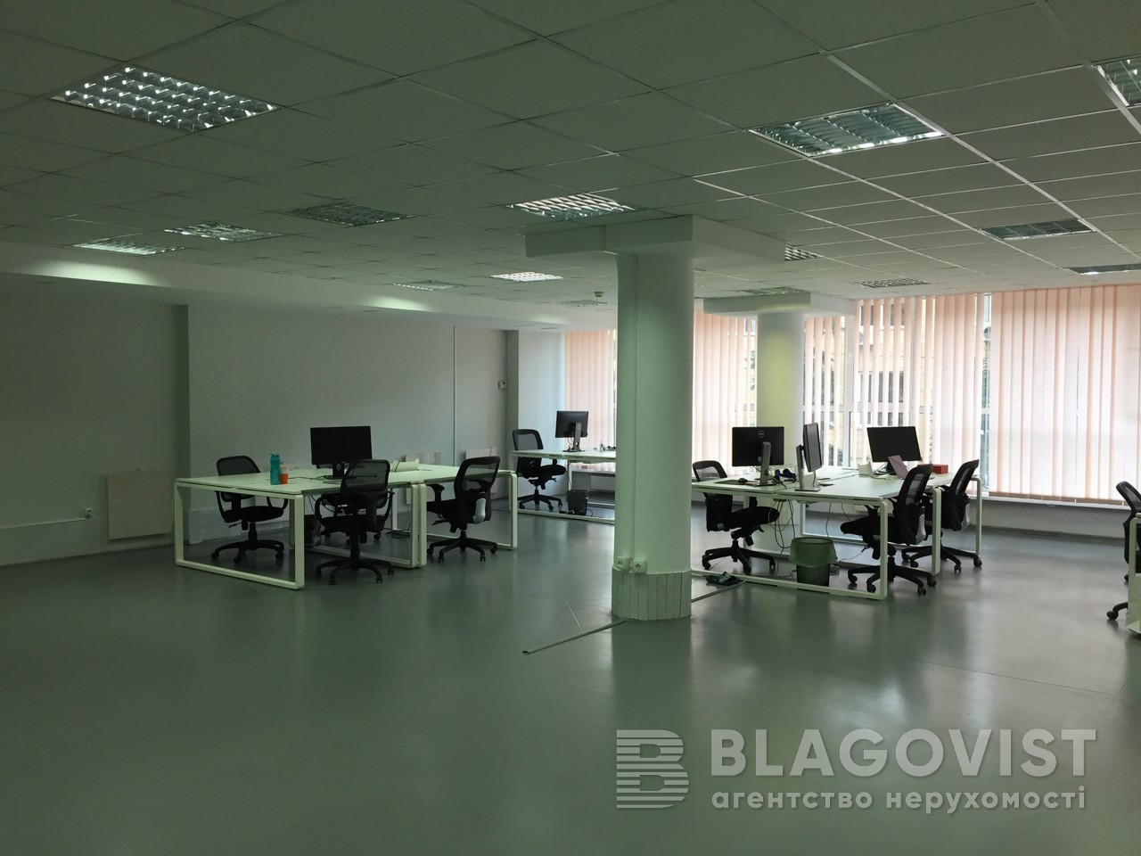 Офис, Жилянская, Киев, R-21843 - Фото 7