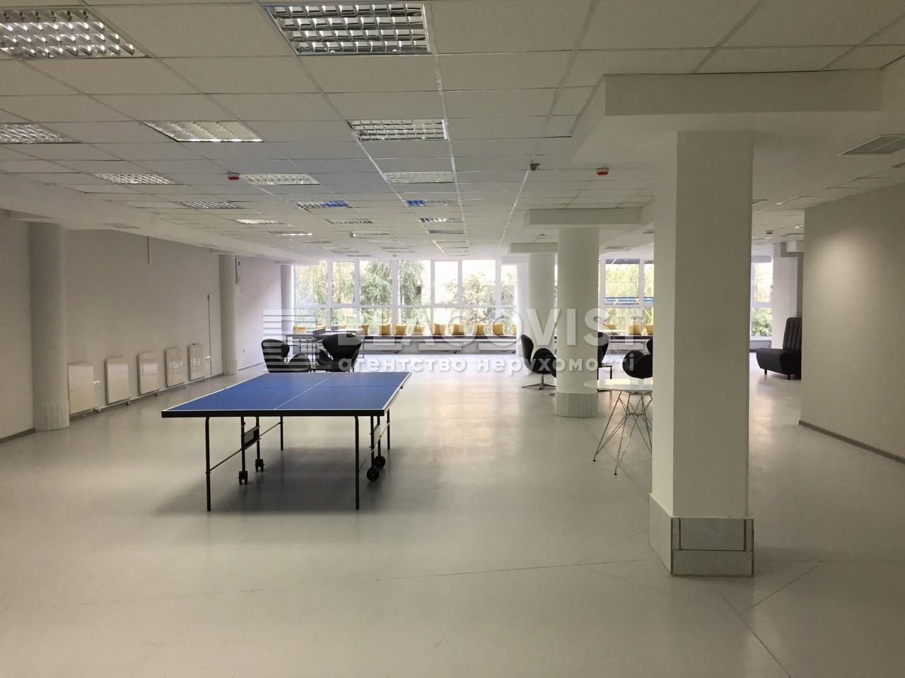 Офис, Жилянская, Киев, R-21843 - Фото 5